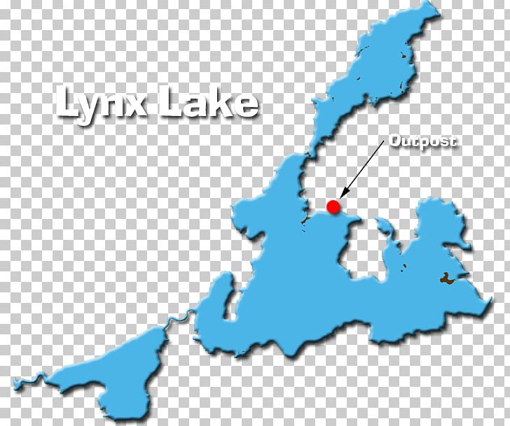 Lake ontario clipart banner Mackay Lake Lynx Lake Lake Ontario Map PNG, Clipart, Area ... banner