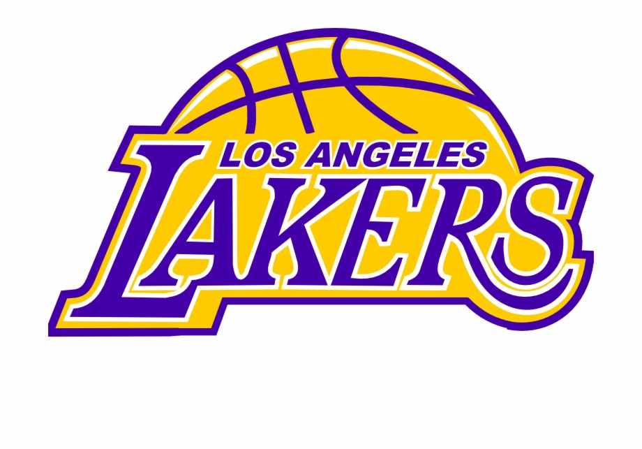 Lakers logo clipart vector library download Losangeleslakersconcept - Los Angeles Lakers Logo ... vector library download