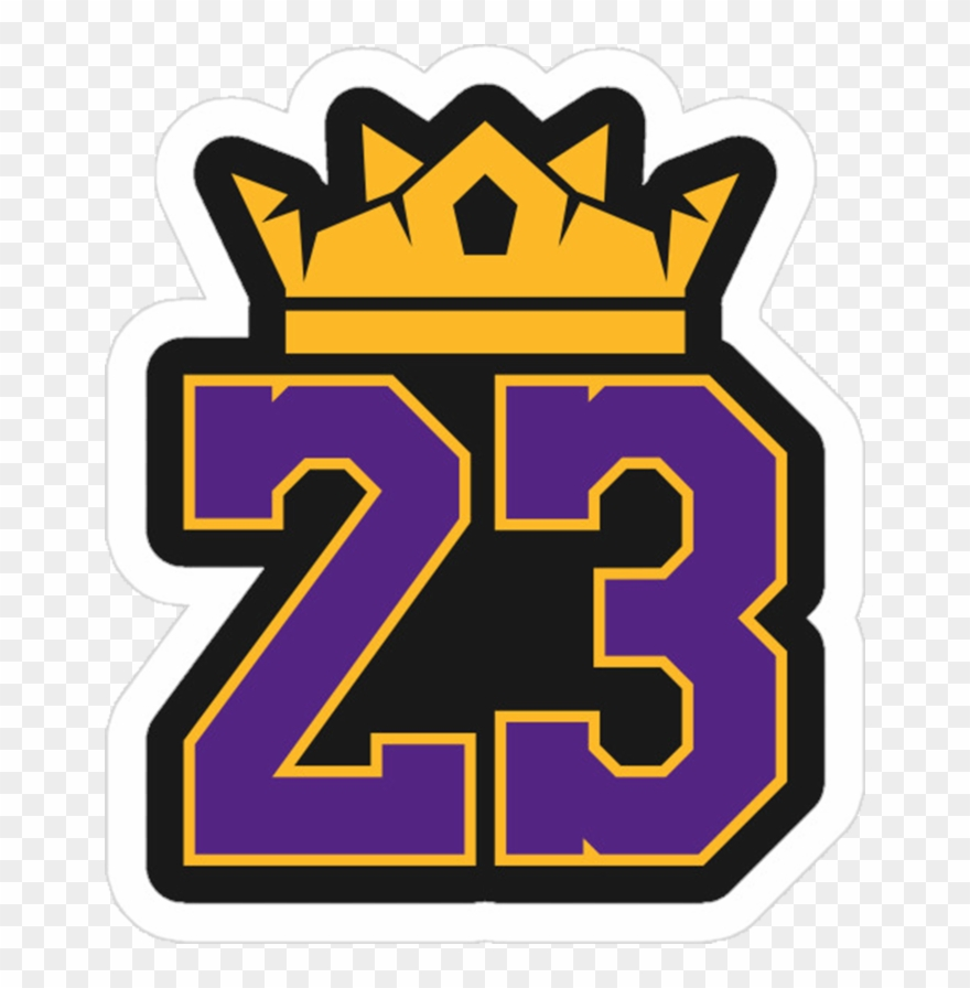 Lakers logo clipart picture free stock Lebron James Svg File, La Lakers Svg File, Nba Lebron ... picture free stock