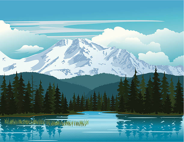 Lakes clipart png library library Lakes clipart 8 » Clipart Station png library library