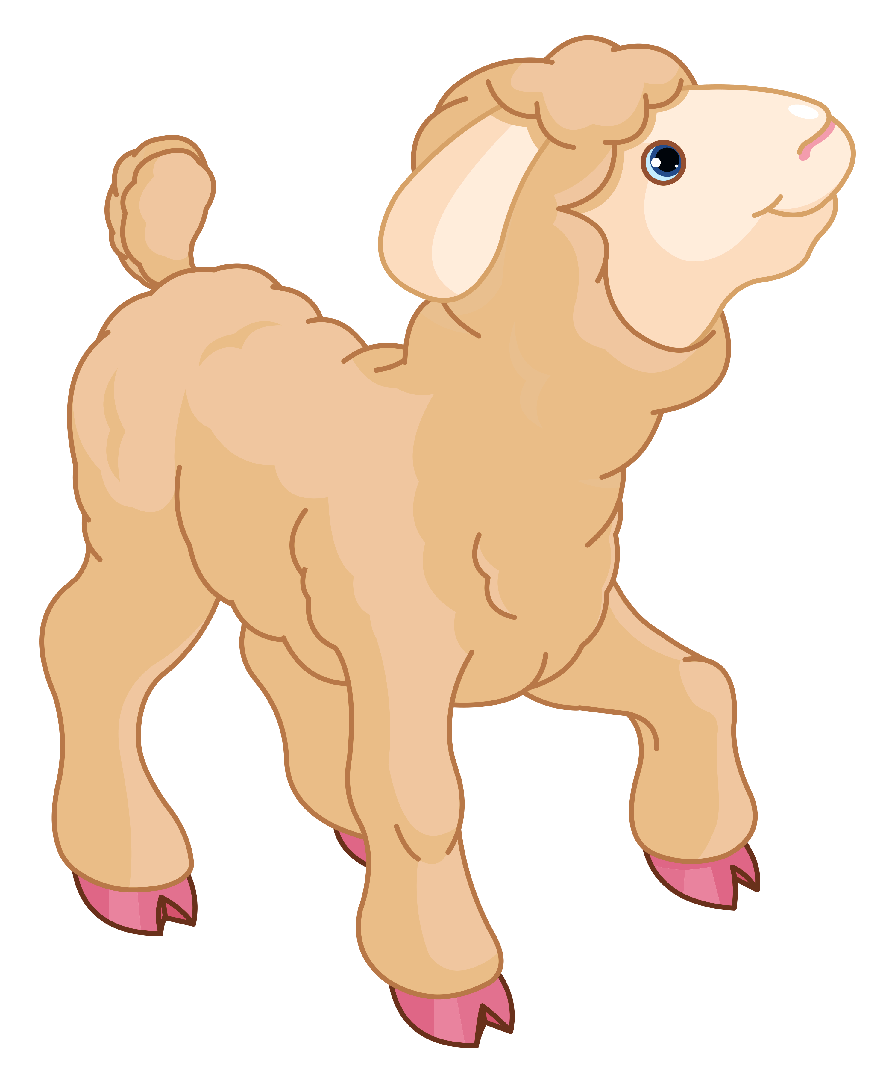 Lamb and cross clipart picture freeuse download Easter Lamb Clipart – Merry Christmas And Happy New Year 2018 picture freeuse download