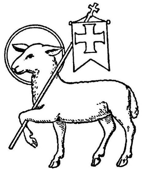 Lamb of god clipart png stock Lamb of god clipart 3 » Clipart Station png stock