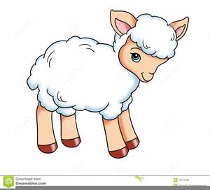 Lambs clipart clip stock Leg Of Lamb Clipart   Free Images at Clker.com - vector clip ... clip stock