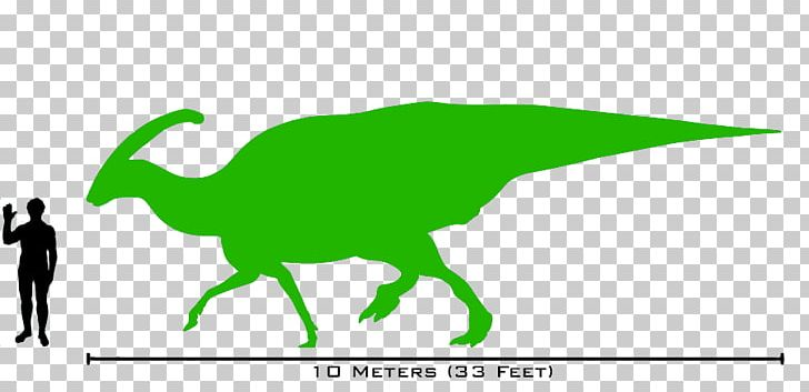 Lambeosaurus clipart