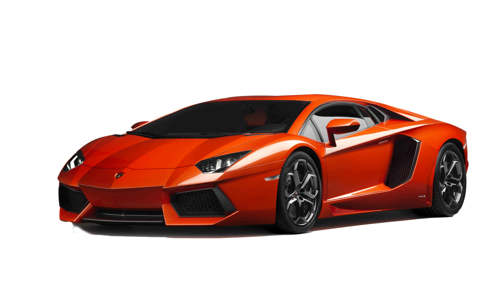 Red sports car clipart clip art Lamborghini Aventador PNG Clipart - Download free images in PNG clip art