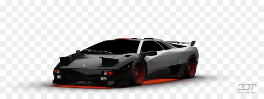 Lamborghini diablo clipart royalty free download Cartoon Car png download - 1004*373 - Free Transparent ... royalty free download