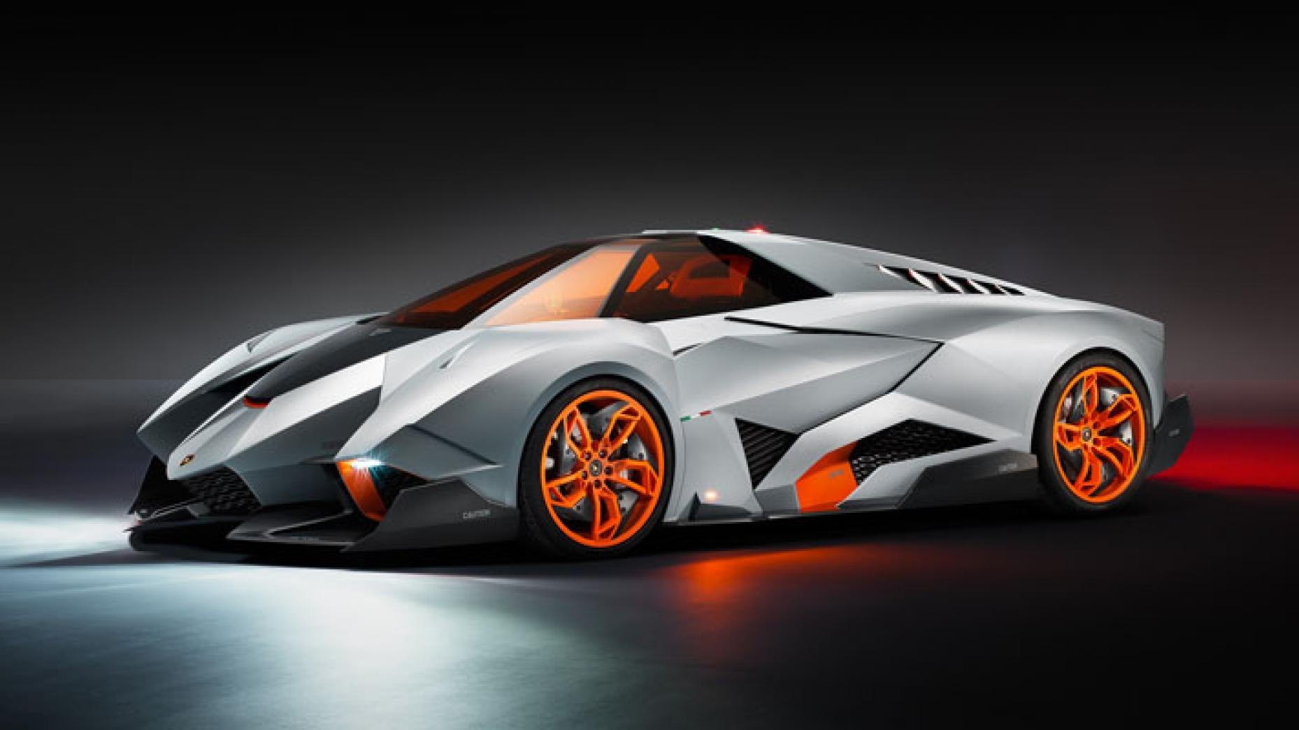 Lamborghini egoista clipart clipart royalty free Lamborghini Egoista Detailed Review Price and Detail clipart royalty free