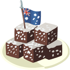 Lamington clipart graphic library download Lamingtons | Restaurant City Wiki | FANDOM powered by Wikia graphic library download