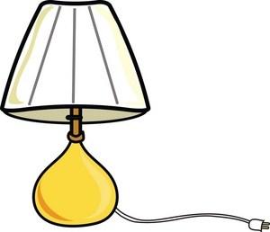 Lamp clipart free jpg freeuse stock Lamp clipart free » Clipart Portal jpg freeuse stock