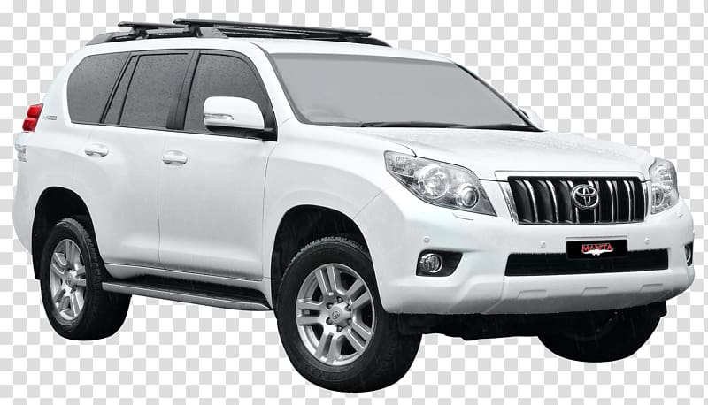 Land cruiser clipart picture library library Toyota Land Cruiser Prado Car Exhaust system Sport utility ... picture library library