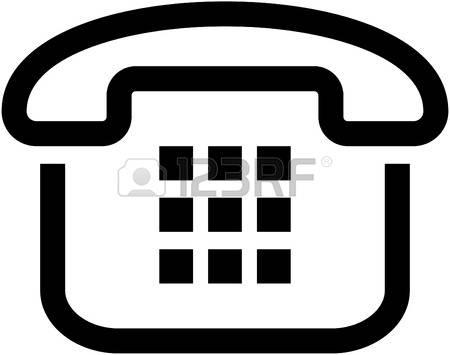 Landline clipart png royalty free download Landline clipart 4 » Clipart Station png royalty free download