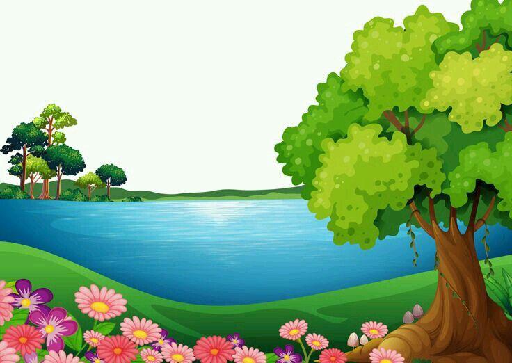 Landscape clipart clip art transparent download Pin by سمر سمر on smr | Landscape clipart, Cartoon ... clip art transparent download