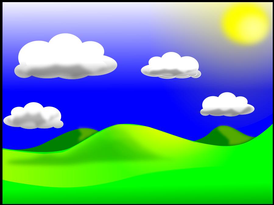 Landscapes clipart jpg transparent stock Free Landscape Cliparts, Download Free Clip Art, Free Clip ... jpg transparent stock