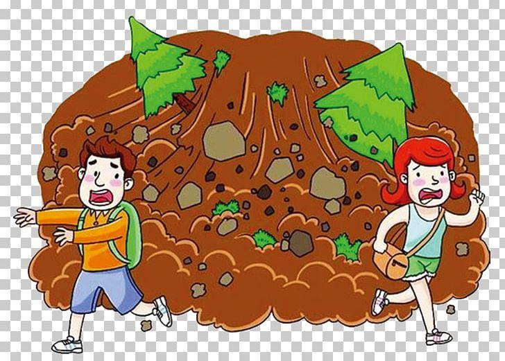 Landslide clipart clipart free stock 2015 Shenzhen Landslide Guangming New District Flood Natural ... clipart free stock