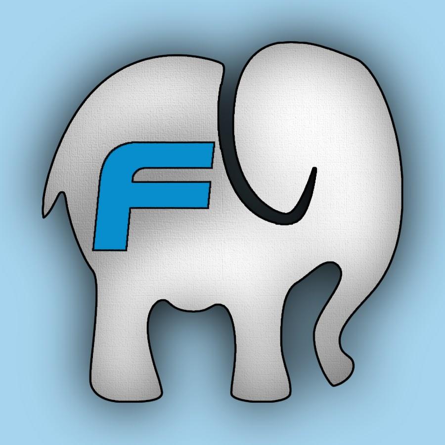 Langer weg clipart royalty free download Finnofant - YouTube royalty free download