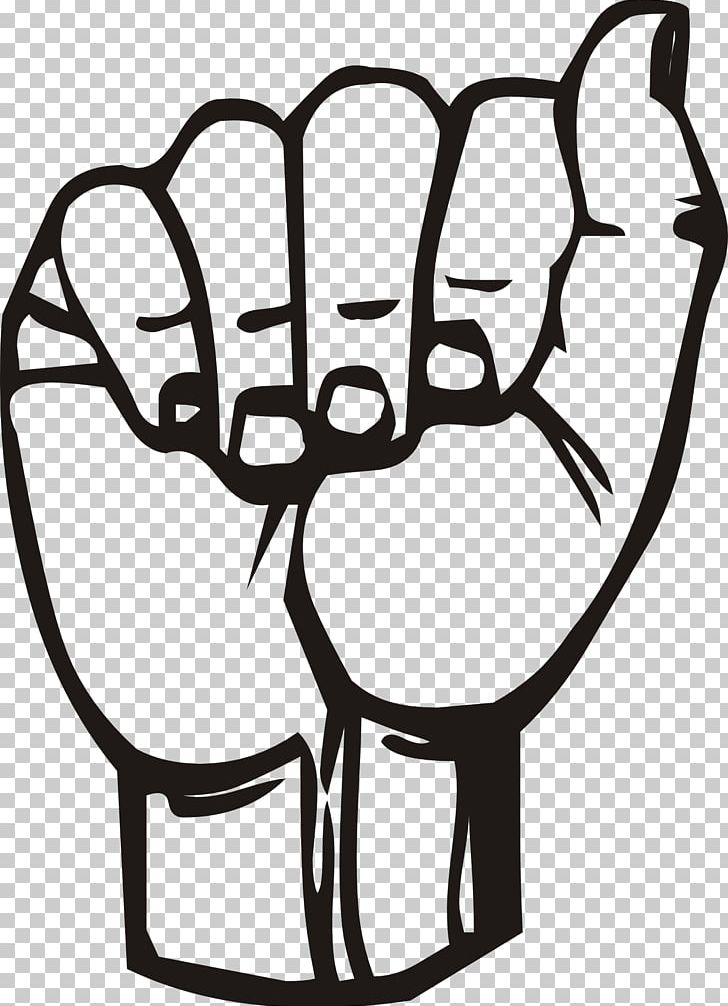 Language and culture black and white clipart clip art download American Sign Language Fingerspelling British Sign Language ... clip art download