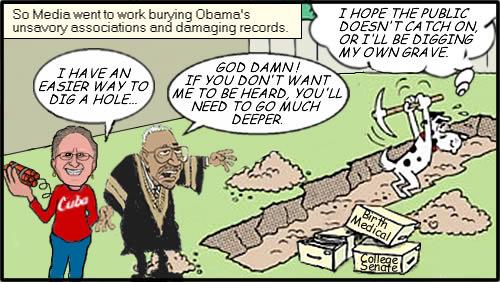 Lapdog media picture transparent download Media the Lapdog for Obama picture transparent download