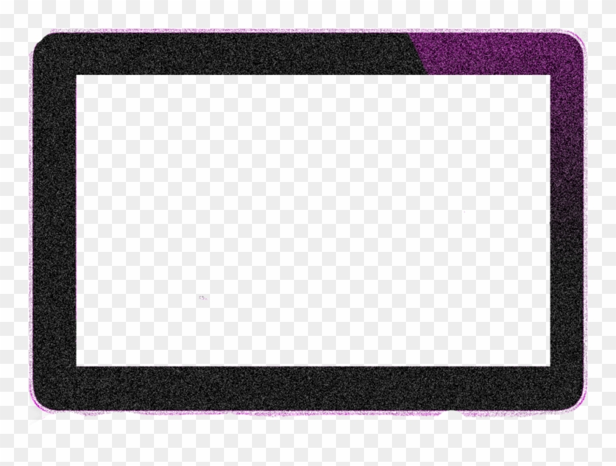 Laptop frame clipart royalty free stock Picture Frame Clipart Laptop Picture Frames Computer - Png Download ... royalty free stock