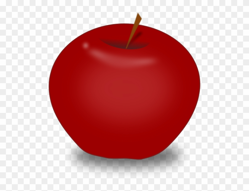 Large apple clipart black and white stock Red Apple Clipart Free Large Images - Small Apple Clipart, HD Png ... black and white stock