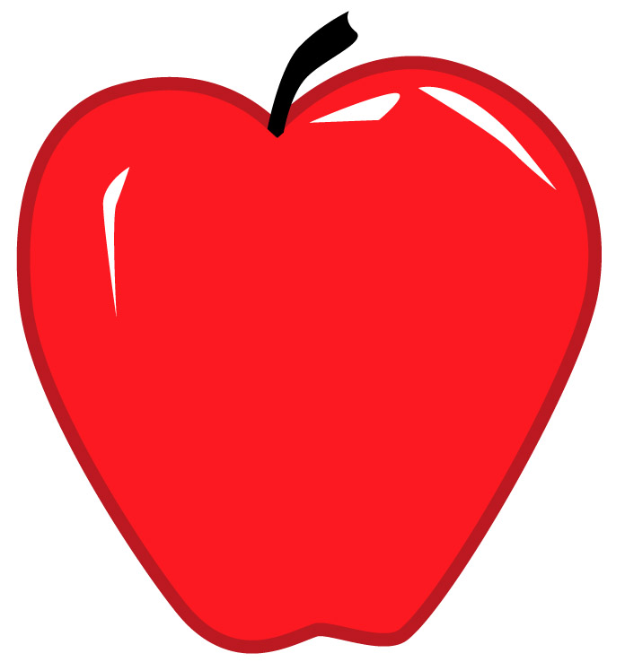 Large apple clipart banner freeuse Free Apple Pictures, Download Free Clip Art, Free Clip Art on ... banner freeuse