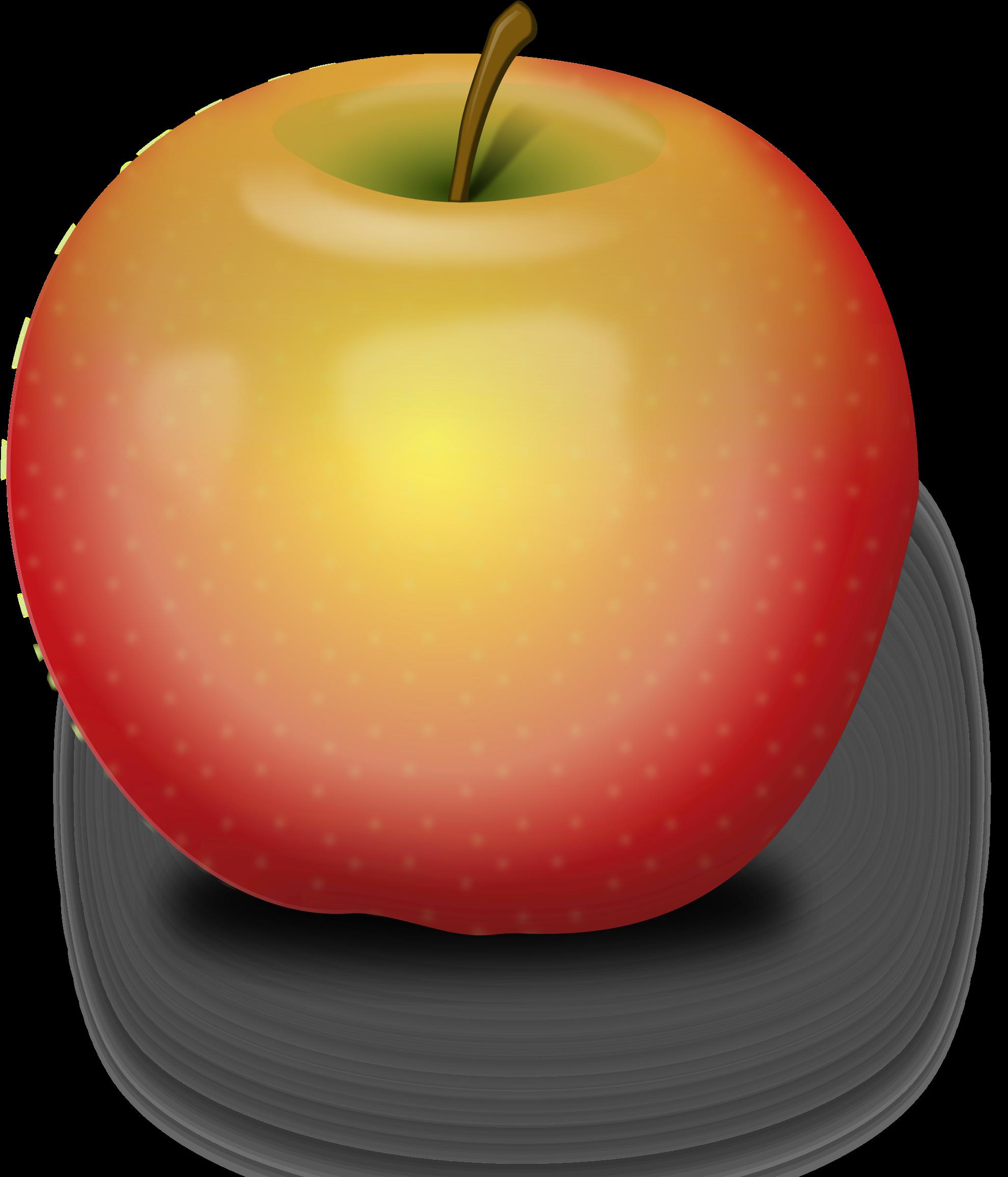 Large apple clipart banner HD Apple Fruit Clipart Large Apple - Clipart Green Apple , Free ... banner