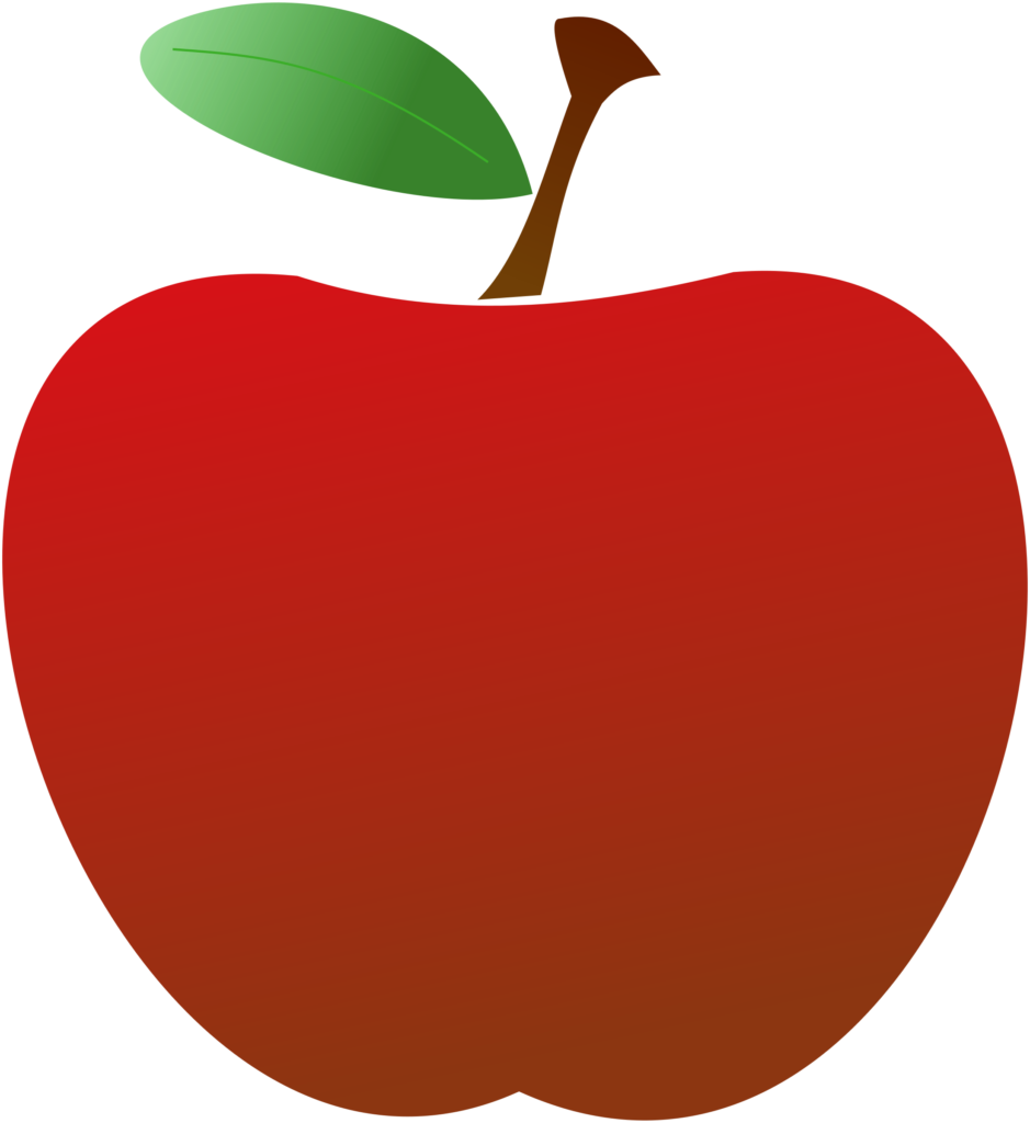 Large apple clipart png library stock teacher-apple-clipart-apple-clipartclipart-simple-red-apple-3e7q8rci ... png library stock