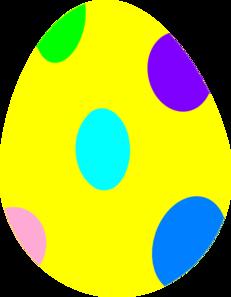 Large easter egg clipart vector transparent download Large easter egg clipart - ClipartFest vector transparent download