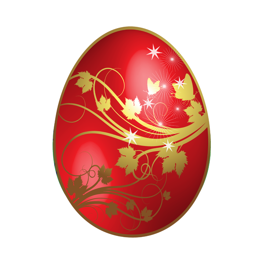 Large easter egg clipart transparent library Large Easter Egg Photo Album - Get Your Fashion Style transparent library