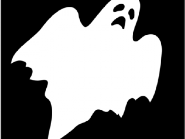 Large ghost clipart clip art royalty free stock Large Ghost Cliparts 11 - 840 X 799 - Making-The-Web.com clip art royalty free stock
