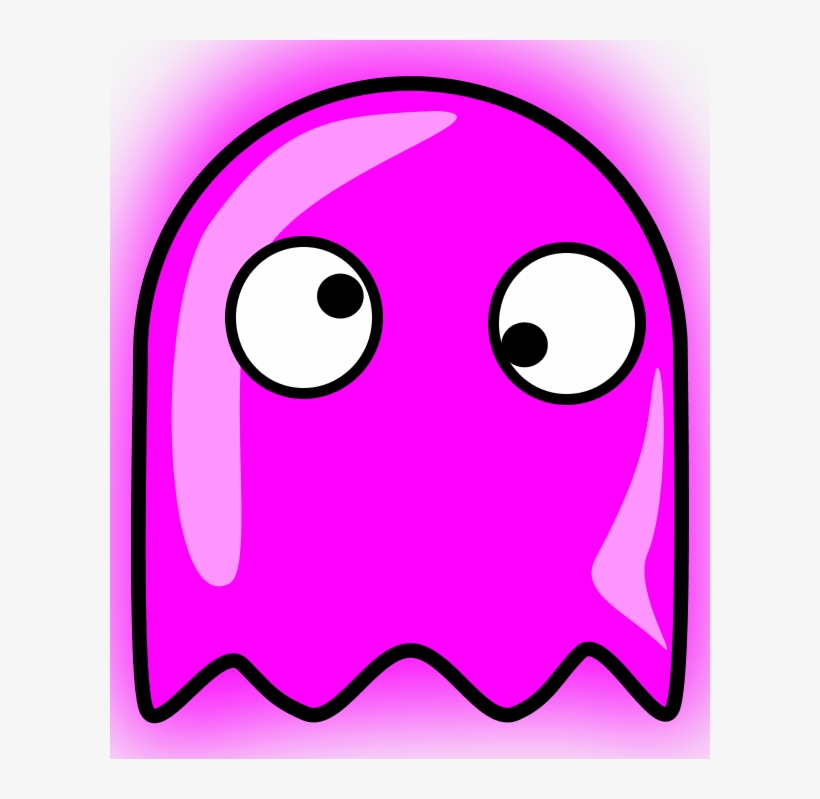 Large ghost clipart picture freeuse stock Large Ghost Cliparts - Pacman Ghost Clipart Transparent PNG ... picture freeuse stock
