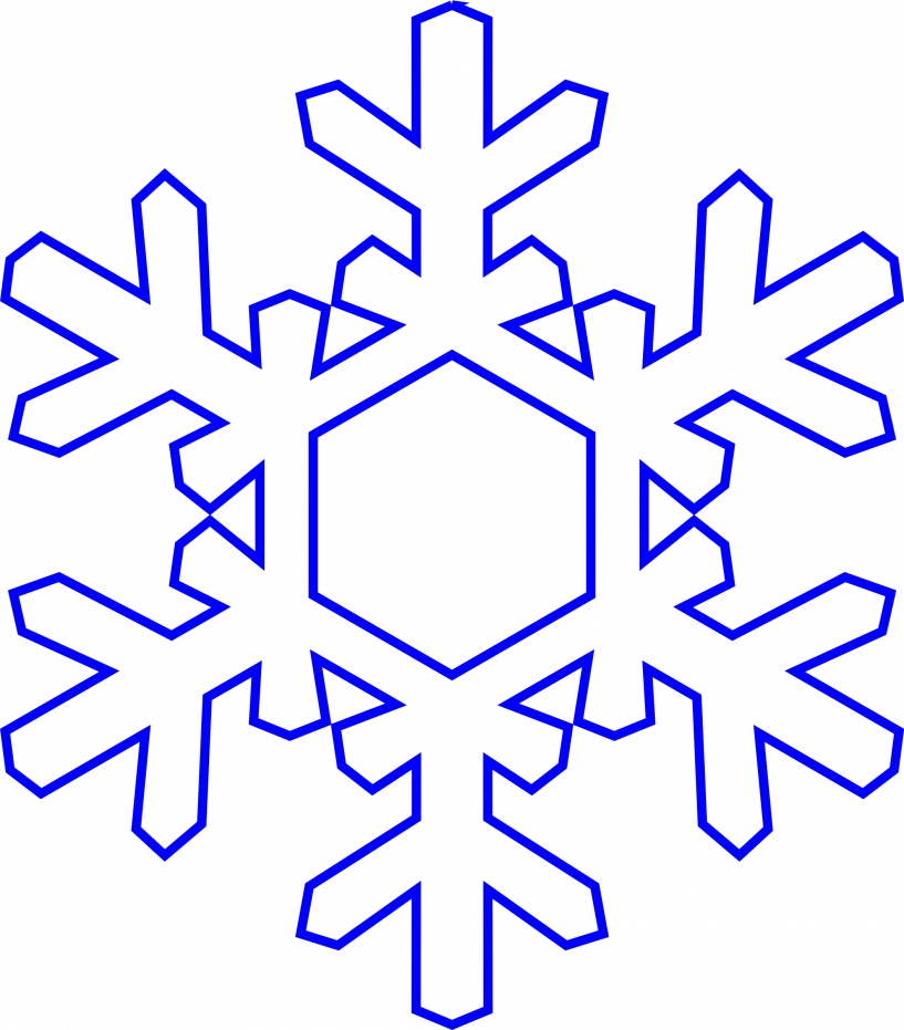 Snowflake clipart animated clipart free stock Real Snowflake Cliparts | jokingart.com Snowflake Clipart clipart free stock