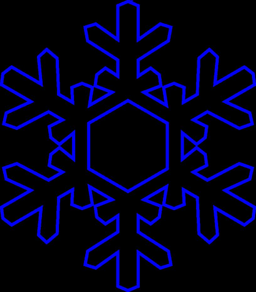 Large snowflake clipart svg Real Snowflake Cliparts | jokingart.com Snowflake Clipart svg