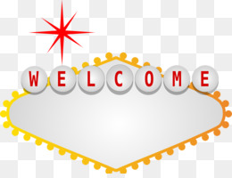 Las vegas welcome sign clipart graphic Welcome To Fabulous Las Vegas Sign clipart - 51 Welcome To Fabulous ... graphic