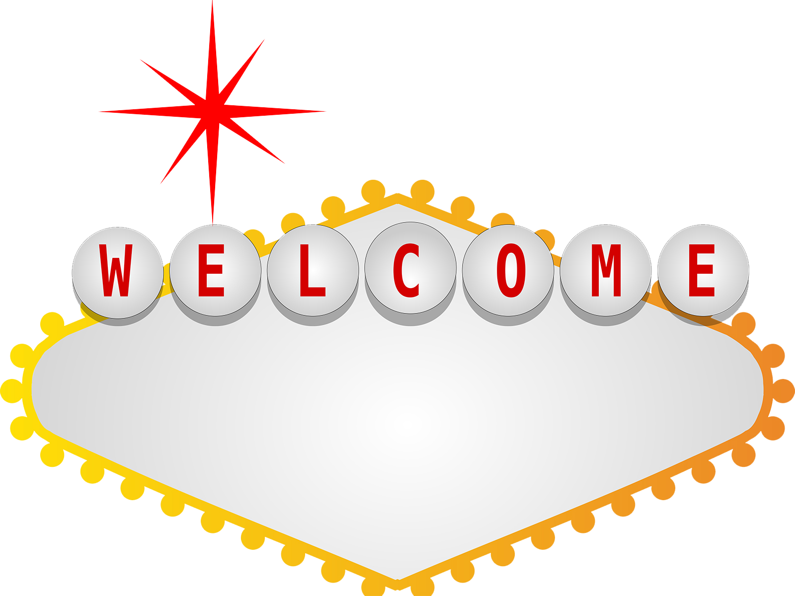 Las vegas welcome sign clipart picture free download Welcome To Fabulous Las Vegas Sign Png - Las Vegas Sign Transparent ... picture free download