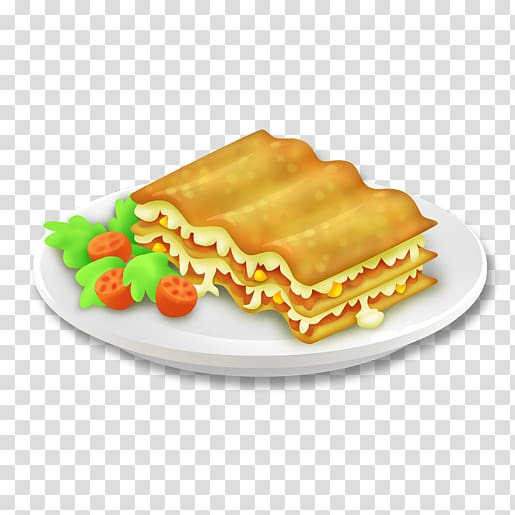 Lasagne clipart png library download Hay Day Gnocchi Wiki Lasagne Carrot, others transparent background ... png library download