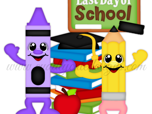Last day of school clipart banner freeuse stock Last Day Of School Clipart 19 - 1047 X 1300 | carwad.net banner freeuse stock