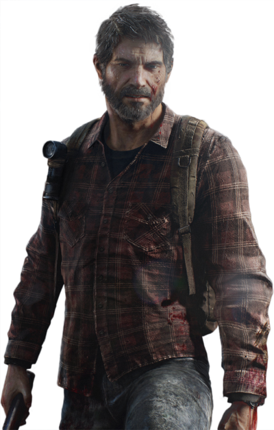 Last of us clipart