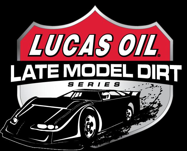 Late model race car clipart jpg royalty free download Media Logos - Lucas Oil Late Model Dirt Series jpg royalty free download