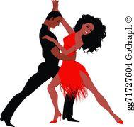Rumba clipart image royalty free Latino Clip Art - Royalty Free - GoGraph image royalty free