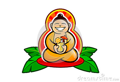 Laughing buddha clipart png freeuse library Laughing Buddha Stock Illustrations – 46 Laughing Buddha Stock ... png freeuse library