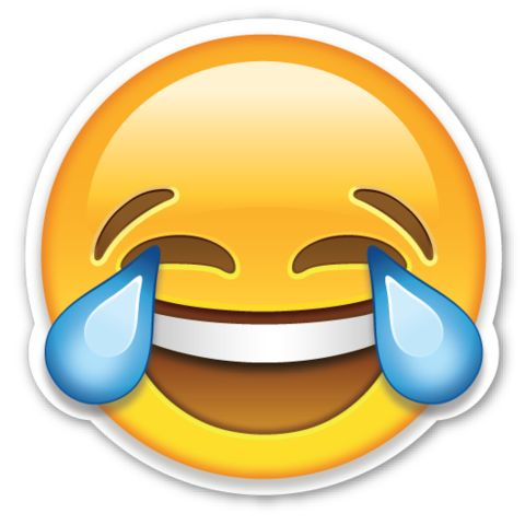 Laughing face clipart svg free Face with Tears of Joy | The photo, Laughing so hard and Smileys svg free