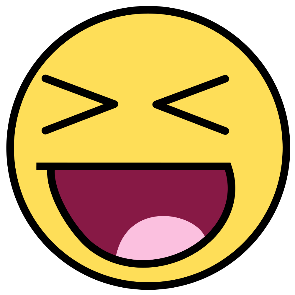 Laughing face clipart graphic free Free Laughing Smiley Face, Download Free Clip Art, Free Clip Art on ... graphic free