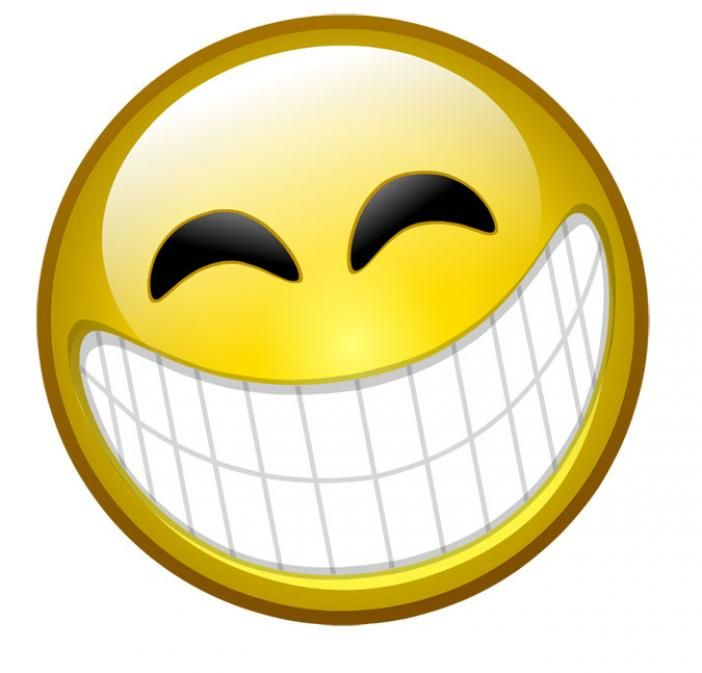 Laughing face clipart picture library stock Meer dan 1000 ideeën over Laughing Smiley Face op Pinterest ... picture library stock