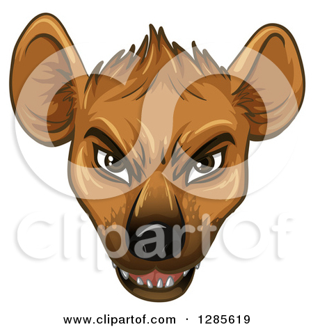 Laughing hyena clipart graphic library download Royalty-Free (RF) Laughing Hyena Clipart, Illustrations, Vector ... graphic library download