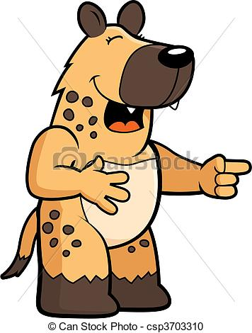 Laughing hyena clipart clipart free download Hyena Illustrations and Clipart. 491 Hyena royalty free ... clipart free download