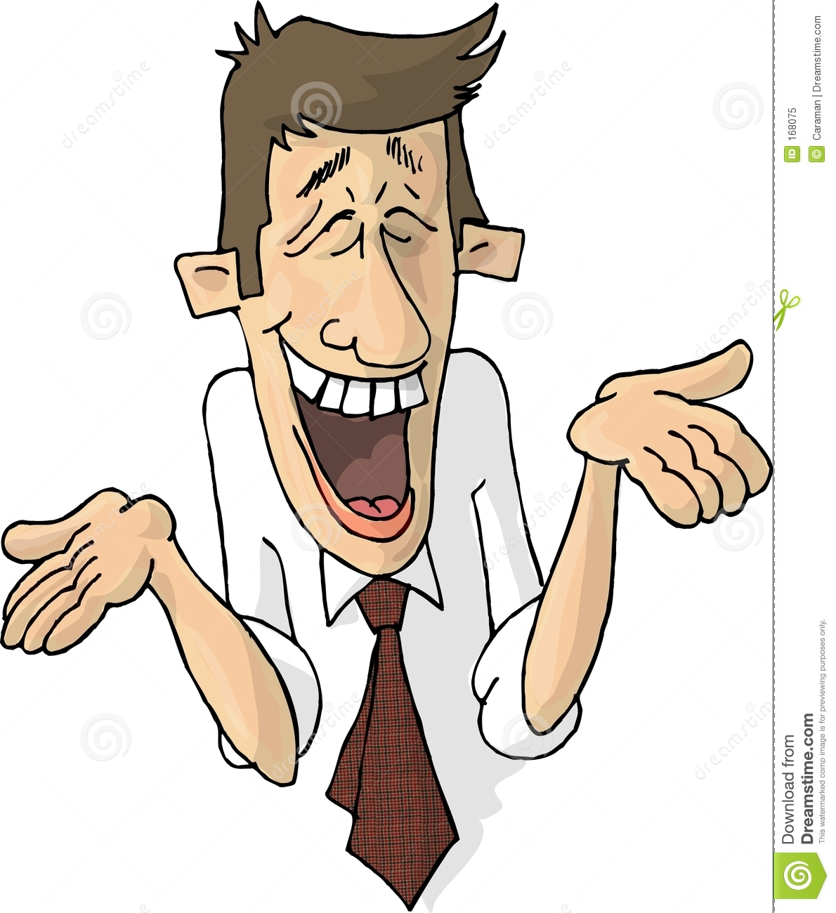 Laughing man clipart hd image royalty free library Laughing man clipart hd - ClipartFest image royalty free library