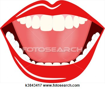 Laughing mouth free clipart jpg free download Laughing Mouth Clipart - Clipart Kid jpg free download