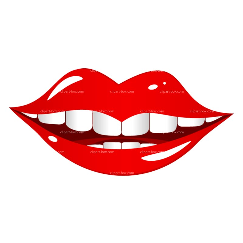Laughing mouth free clipart clip art black and white Laughing mouth free clipart - ClipartFest clip art black and white