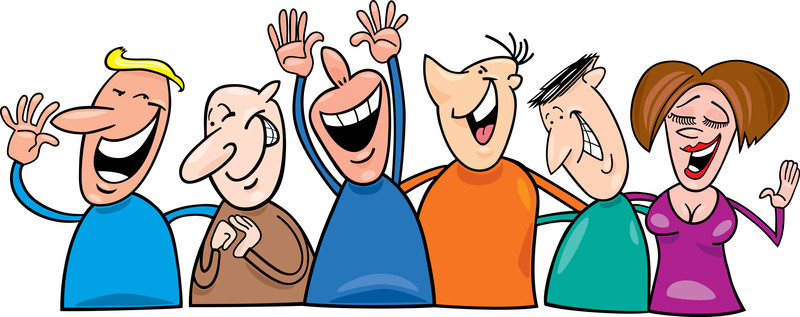 Laughing people free clipart graphic royalty free stock Pictures Of People Laughing | Free Download Clip Art | Free Clip ... graphic royalty free stock