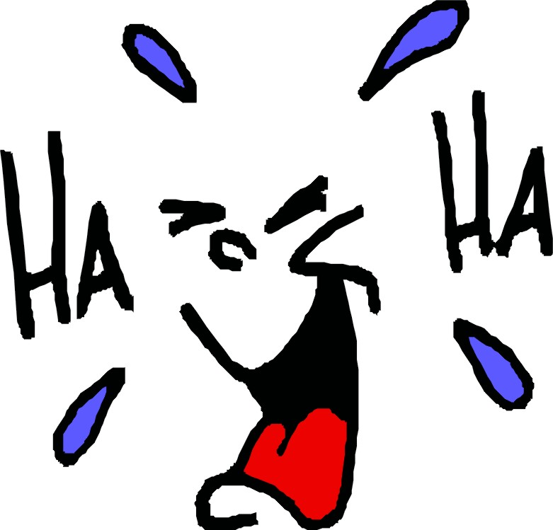 Laughing people free clipart png download Images: Group Of Laughing People Cartoon png download